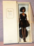 2002 The Lingerie Barbie® Doll #5 n