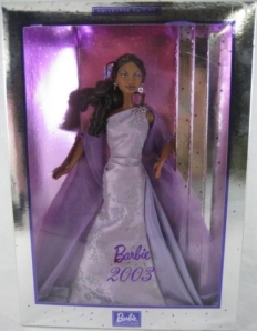 2003 Barbie® Doll 2003 aa n