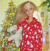 2003 Christmas Morning.
