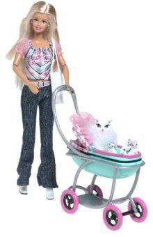 2003 Posh Pets Kitten Style