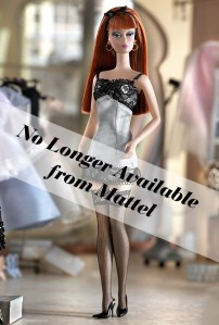 2003 The Lingerie Barbie® Doll #6