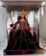 2004 2004 Holiday™ Barbie n