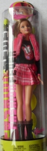 2004 Fashion Fever Barbie Doll