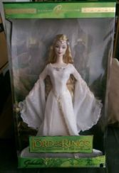 2004 Galadriel in The Lord of the Rings n