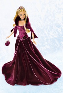 2004 Holiday™ Barbie