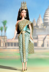 2004 Princess of Cambodia
