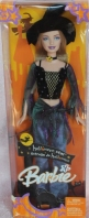 2005 Halloween Star Barbie Doll