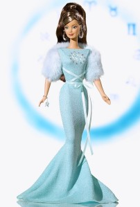 2005 Pisces Barbie