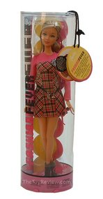 2006 Barbie FASHION FEVER n