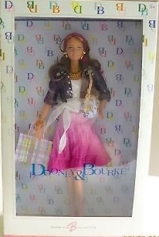 2006 Dooney & BourkeBarbie® Doll n