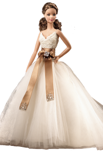 2006 Monique Lhuillier™ Bride aa