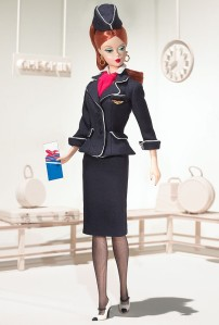 2006 The Stewardess
