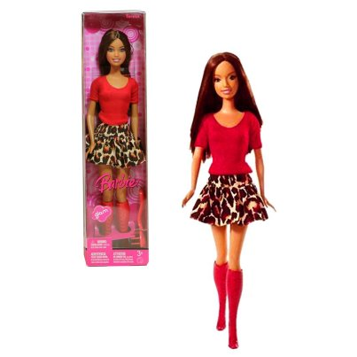 2007 Barbie GLAM