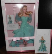2007 Barbie Robert Best 2007 Collector Edition Doll n