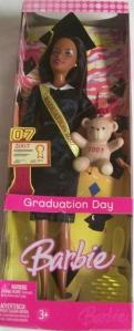 2007 Graduation Day