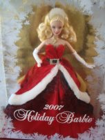 2007 Holiday n