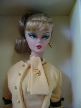 2007 The Secretary Barbie f
