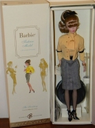 2007 The Secretary Barbie n