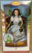 2007 The Wizard of Oz™ Dorothy n