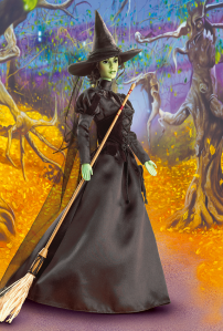 2007 The Wizard of Oz™ Wicked Witch of the West