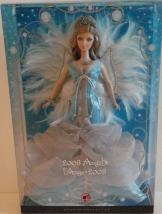 2008 Angel Barbie® Doll n