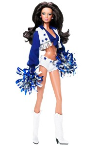 2008 Dallas Cowboys Cheerleaders h f