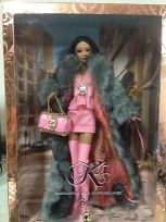 2008 2008 Kimora Lee Simmons, Barbie Doll. n