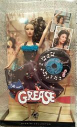 2008 Grease® Cha Cha Barbie® Doll (Dance Off) n