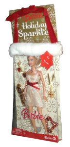 2008 Holiday Sparkle Giftset bag. n