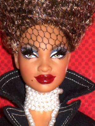 2008 Pepper Barbie® Doll f