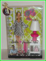 2009 Barbie® ♥ Jonathan Adler Doll n