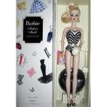 2009 Debut™Barbie® Doll  bl n