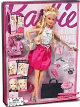 2009 Fab Girl™ Barbie® Doll n