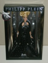 2009 Philipp Plein, Barbie Doll. n