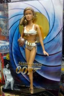 2010 2010 Dr. No Barbie® Doll