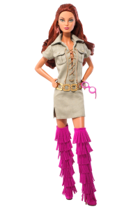 2010 Dolly Forever Barbie® Doll by Christian Louboutin