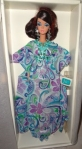 2010 Palm Beach Breeze, Barbie Doll - Fashion Model Collection. n
