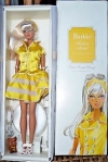 2010 Palm Beach Honey, Barbie Doll. n