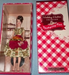 2010 Thanksgiving Feast™ Barbie® Doll n