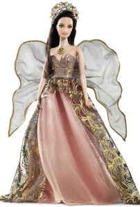 2011 Couture Angel, Barbie Doll.