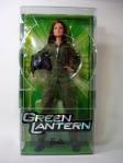2011 Green Lantern Carol Ferris, Barbie Doll. n
