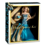2011 Happy Birthday, Ken & Barbie Doll n
