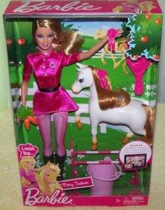 2011 Pony Trainer
