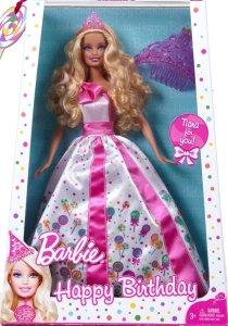 2011 Princess Happy Birthday n