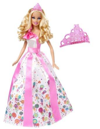 2011 Princess Happy Birthday