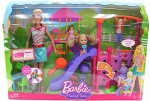 2013 BARBIE® I CAN BE...™ Nursery School Teacher Playset2