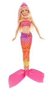 2013 BARBIE™ IN A MERMAID TALE 2 Mermaid Doll