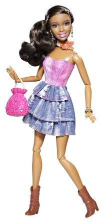 Artsy Doll