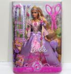 Barbie Cut&Style Rapunzel Doll n