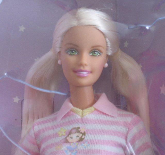 2000 Bedtime Baby, Barbie & Krissy Giftset. f
